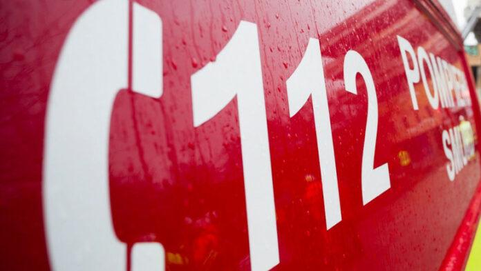 ambulanța, salvarea, 112